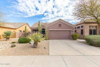 14413 N BUCKTHORN CT, Fountain Hills, AZ 85268 - Photo 1