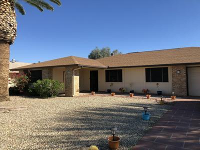 21003 N SUNGLOW DR, Sun City West, AZ 85375 - Photo 1