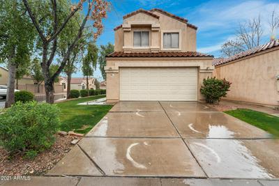 3440 E SOUTHERN AVE UNIT 1057, Mesa, AZ 85204 - Photo 1