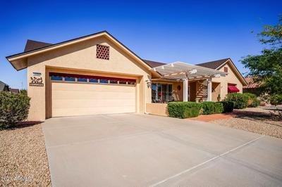 14904 W ALPACA DR, Sun City West, AZ 85375 - Photo 1