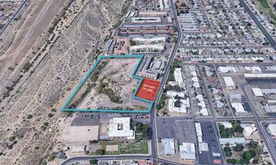 0 N 113TH AVENUE, Youngtown, AZ 85363 - Photo 1