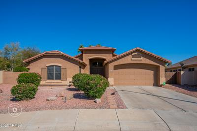 19715 N 66TH DR, Glendale, AZ 85308 - Photo 1