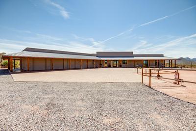 22915 E PLEASANT VIEW RD, Fort McDowell, AZ 85264 - Photo 1