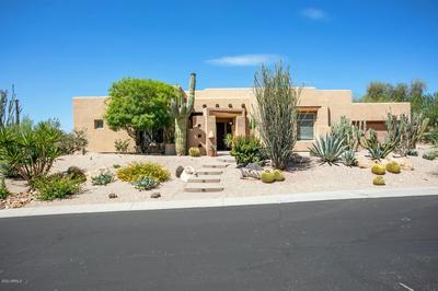 9680 E PEAK VIEW RD, Scottsdale, AZ 85262 - Photo 2