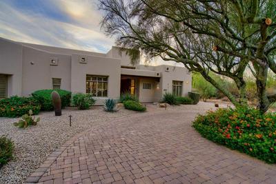 8727 E WHISPERING WIND DR, Scottsdale, AZ 85255 - Photo 1