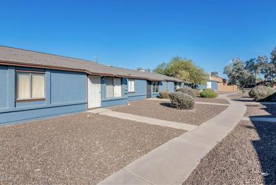 3645 N 69TH AVE UNIT 72, Phoenix, AZ 85033 - Photo 2