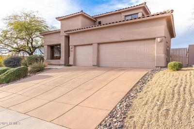 12602 N VIA DEL SOL, Fountain Hills, AZ 85268 - Photo 1