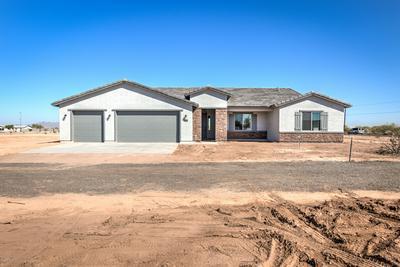 212 N 294TH DRIVE, Buckeye, AZ 85396 - Photo 1