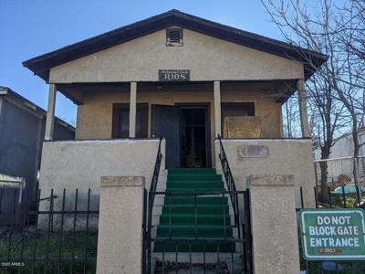 761 W MERRITT ST, Miami, AZ 85539 - Photo 1