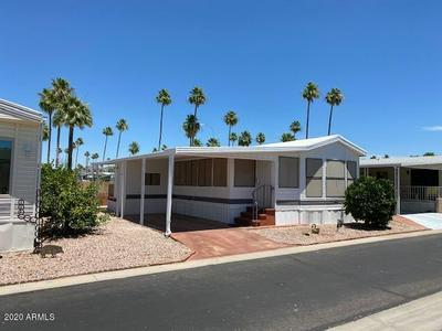 7750 E BROADWAY RD LOT 674, Mesa, AZ 85208 - Photo 1