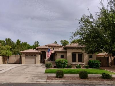 18558 E WALNUT RD, Queen Creek, AZ 85142 - Photo 1