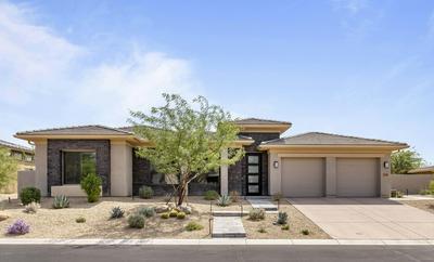 37205 NW GREYTHORN CIR, Carefree, AZ 85377 - Photo 1