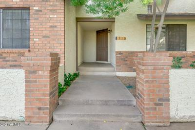170 E GUADALUPE RD UNIT 116, Gilbert, AZ 85234 - Photo 1
