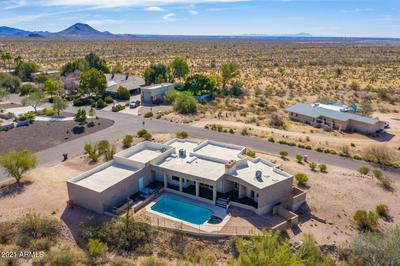 12650 E DOUBLETREE RANCH RD, Scottsdale, AZ 85259 - Photo 1