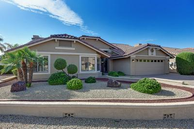 6909 W KIMBERLY WAY, Glendale, AZ 85308 - Photo 1
