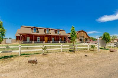 23628 S 196TH ST, Queen Creek, AZ 85142 - Photo 2