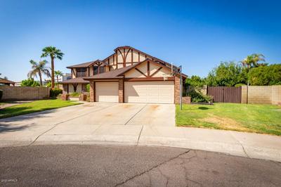 13426 N 54TH DR, Glendale, AZ 85304 - Photo 2