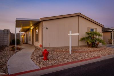 8601 N 103RD AVE LOT 298, Peoria, AZ 85345 - Photo 2