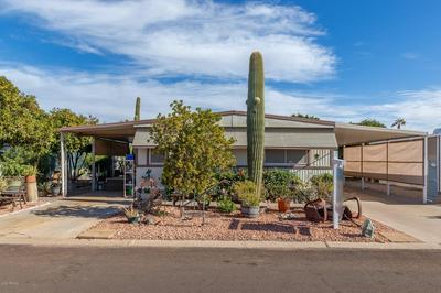 2650 W UNION HILLS DR LOT 78, Phoenix, AZ 85027 - Photo 1