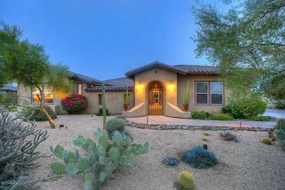 9910 E ALLISON WAY, Scottsdale, AZ 85262 - Photo 1
