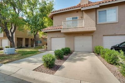 1633 E LAKESIDE DR UNIT 52, Gilbert, AZ 85234 - Photo 2