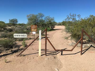 136XX E HAWKNEST LOT 3 ROAD # 3, Scottsdale, AZ 85262 - Photo 2