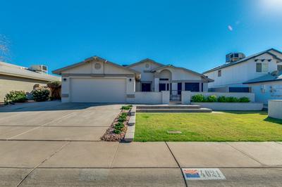 4021 W AVENIDA DEL SOL, Glendale, AZ 85310 - Photo 1