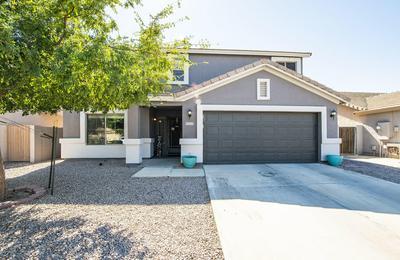 21139 E VIA DEL RANCHO, Queen Creek, AZ 85142 - Photo 1