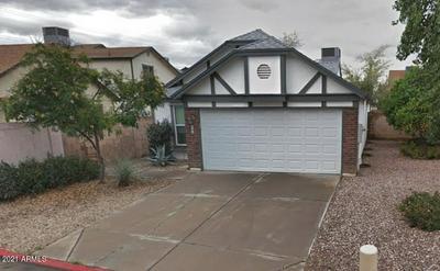 1915 S 39TH ST UNIT 51, Mesa, AZ 85206 - Photo 1