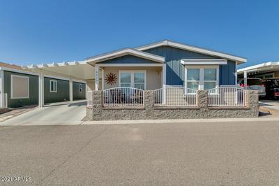 650 N HAWES RD # 4015, Mesa, AZ 85207 - Photo 1
