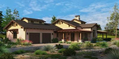 5576 W BRUNO CANYON DRIVE, Prescott, AZ 86305 - Photo 1