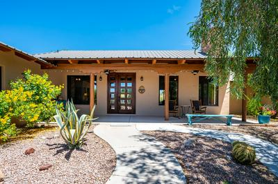 11610 N VISTA DEL ORO, Fort McDowell, AZ 85264 - Photo 1