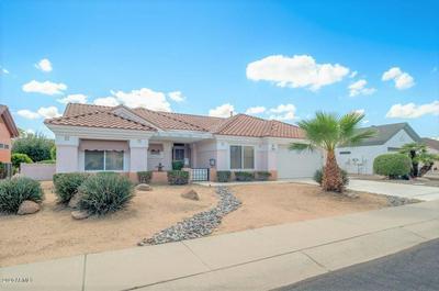 14909 W YOSEMITE DR, Sun City West, AZ 85375 - Photo 1