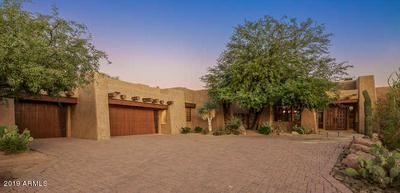 10809 E SUNDANCE TRL, Scottsdale, AZ 85262 - Photo 2