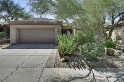6811 E EAGLE FEATHER RD, Scottsdale, AZ 85266 - Photo 2