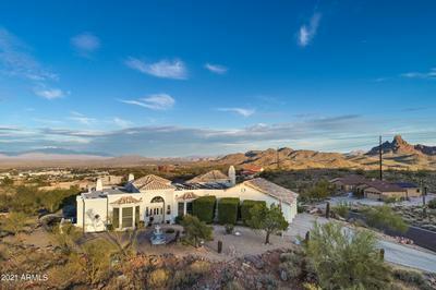 16150 E POWDERHORN DR, Fountain Hills, AZ 85268 - Photo 1