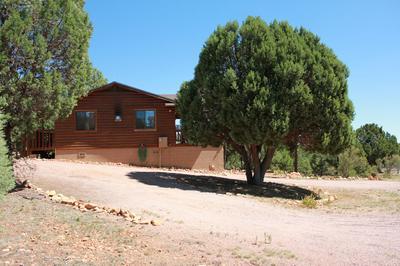 3412 HIGH COUNTRY DR, Heber, AZ 85928 - Photo 1