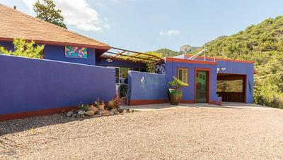 922 UPPER SIMS RD, BISBEE, AZ 85603 - Photo 2