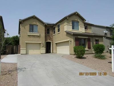 9730 N 182ND LN, Waddell, AZ 85355 - Photo 2