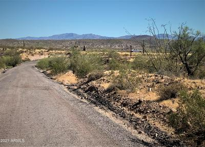 000X GRANTHAM RANCH ROAD # 000X, Wickenburg, AZ 85390 - Photo 1