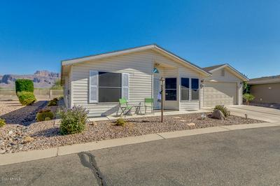 3301 S GOLDFIELD RD LOT 4021, Apache Junction, AZ 85119 - Photo 2
