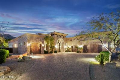 13774 E YUCCA ST, Scottsdale, AZ 85259 - Photo 1