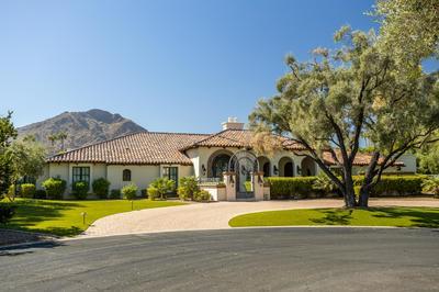 6321 E NAUMANN DR, Paradise Valley, AZ 85253 - Photo 1