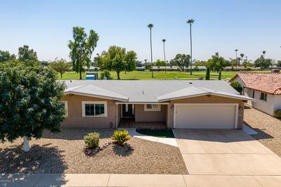 10950 W TROPICANA CIR, Sun City, AZ 85351 - Photo 2