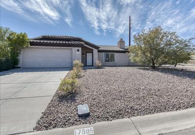 17505 E CHOCTAW CIR, Fountain Hills, AZ 85268 - Photo 1