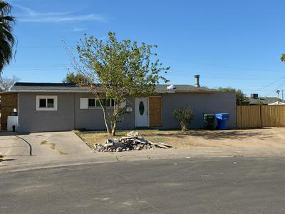 3620 N 78TH DR, Phoenix, AZ 85033 - Photo 1