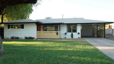 1402 W MEDLOCK DR, Phoenix, AZ 85013 - Photo 1
