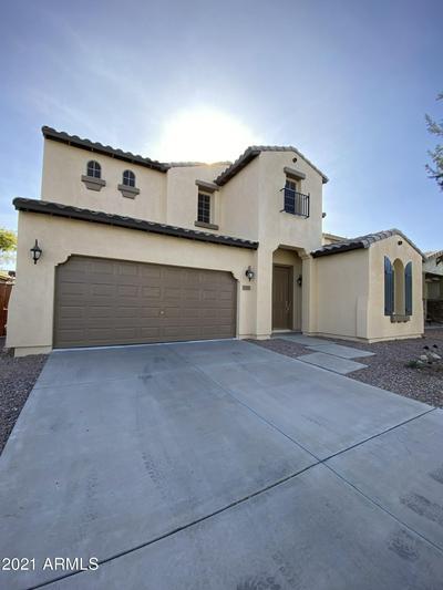 13211 W CREOSOTE DR, Peoria, AZ 85383 - Photo 1