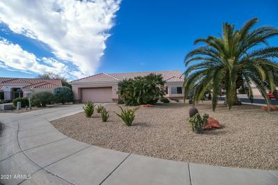 21810 N PAMPAS CT, Sun City West, AZ 85375 - Photo 1