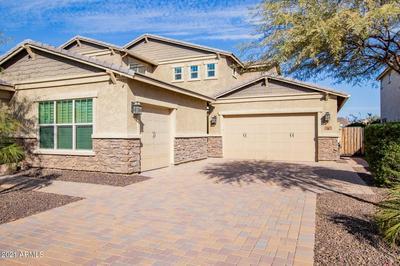 10086 W EL CORTEZ PL, Peoria, AZ 85383 - Photo 2